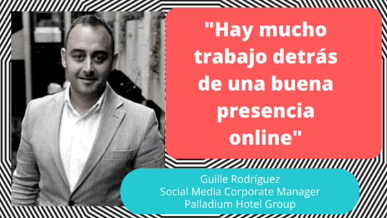 estrategia en redes sociales portada
